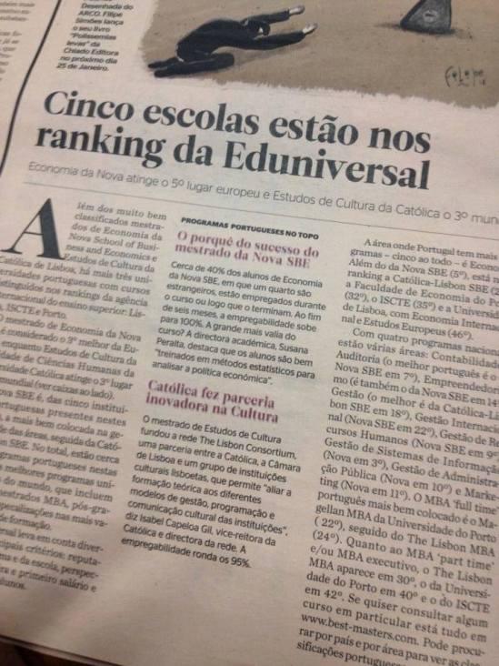 Diario Económico - 12.01.2015