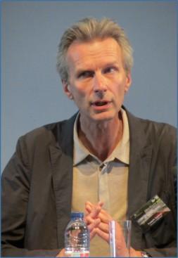 Frederik Tikstrup
